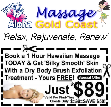 Massage Gold Coast