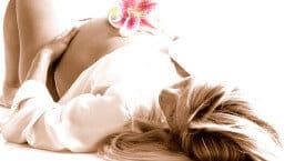 Prenatal Massage Gold Coast