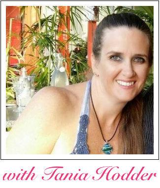 Tania Hodder
