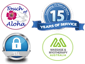 Touch Of Aloha Massage and Myotherapy