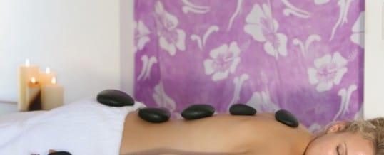 The Healing Power of Hot Stone Massage