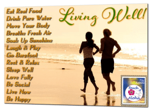living-well-postcard