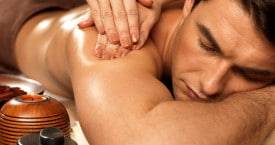 Remedial Massage Gold Coast