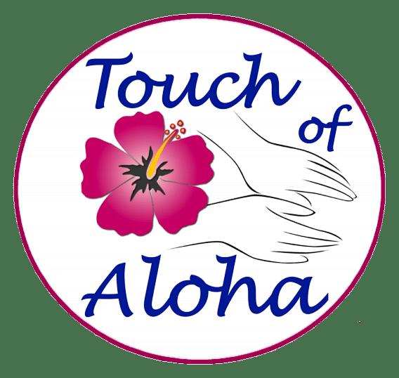 Touch Of Aloha Logo